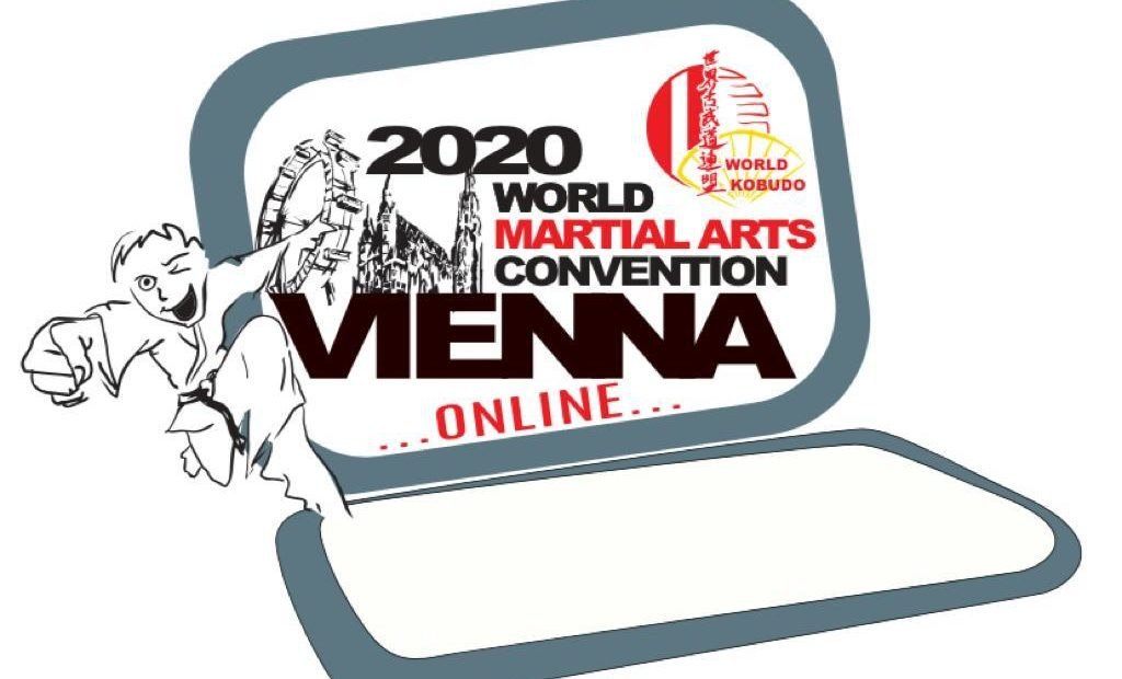 2020 WKF Virtual Convention